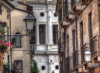 stefano battaglia architetto vicenza italy map - photo#15