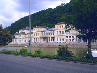Lahn bei Bad Ems | by Sophia-Fatima
