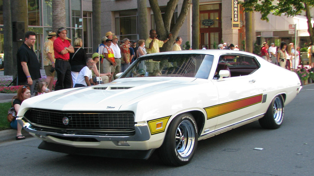 1970 ford torino gt 3 by jack snell thanks for over 26 million views
