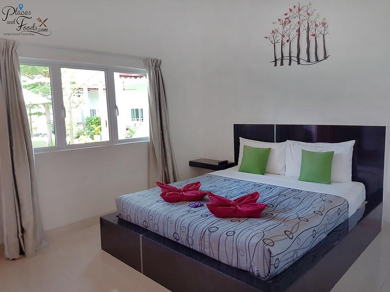 langkawi chantique room view