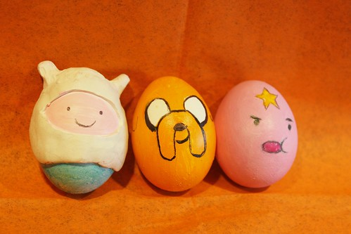 adventure time easter eggs | by Rakka