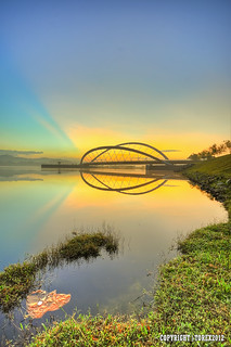Putrajaya Dam 2. | by TOREX PHOTOGRAPHY