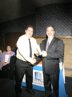 2012 UIU - Prairie du Chien Senior Reception | by Upper Iowa University