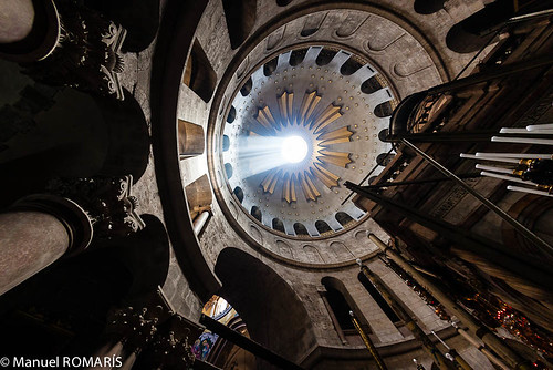 Church of the Holy Sepulchre | by Manuel ROMARIS