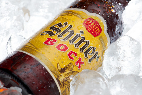 Shiner Bock on Ice | by Will Boisture