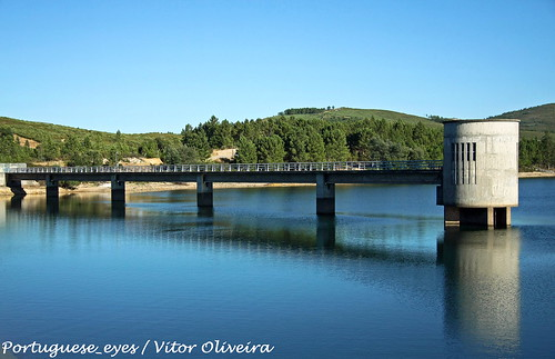 Barragem da Apartadura - Portugal | by Portuguese_eyes