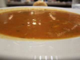 Manhattan Clam Chowder | by Manny V