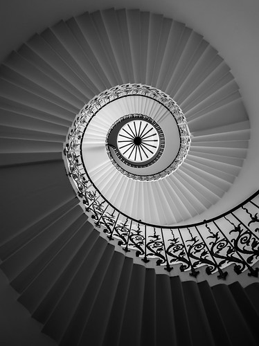 Tulip Staircase | by vulture labs