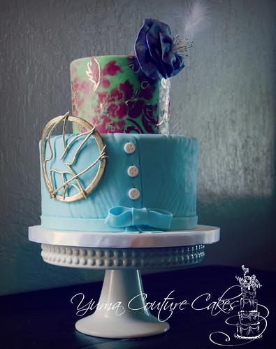Custom Cakes In Yuma Az