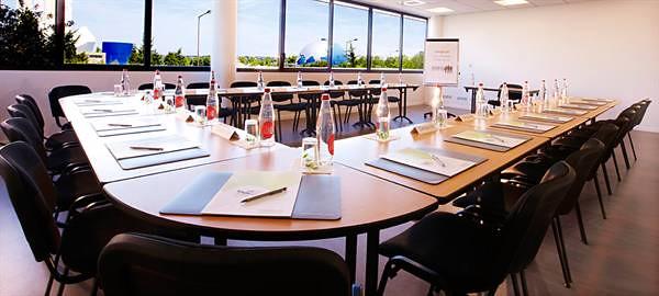 Campanile Cite De L Espace Toulouse Convention Bureau Agence D