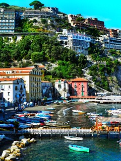 Sorrento, Italy | by reddingaz2011