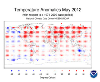 NOAA May 2012 | by RL_Miller