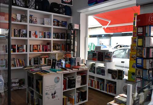 Papelería Librería Avenida cumple 30 años estrenando nuevas instalaciones