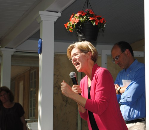 20120421_1073 Professor Elizabeth Warren | by mdfriendofhillary