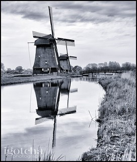 The Windmills of Holland | by photos=happiness - I am back!!