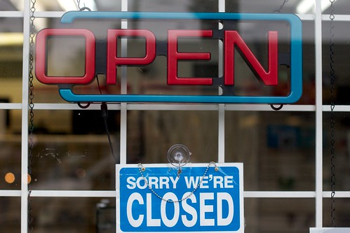 Open Means Never Having to Say You're Sorry | by cogdogblog