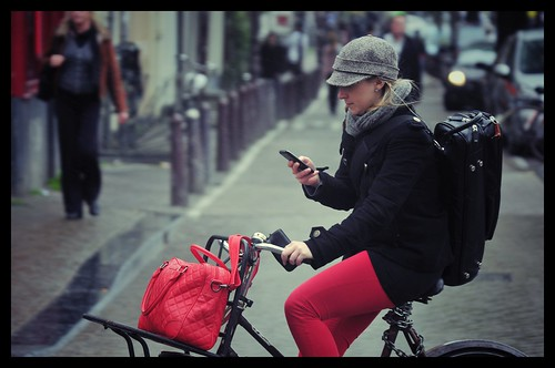 Multi | by Amsterdamize