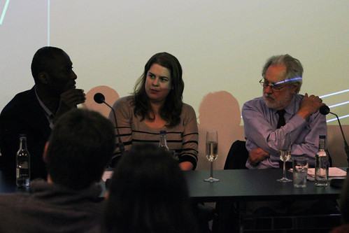 "GameCity Prize 2012 - ""What's the point of videogames?"" 