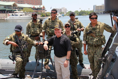 Special Operations Forces Capabilities Demonstration 5-23-12 | by CityofTampa