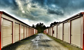 Storage Sheds | by phunnyfotos