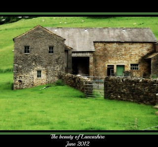 The beauty of Lancashire June 2012 | by I.T.P.