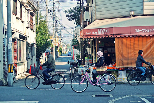 fruit shop MIYAKE | by m-louis