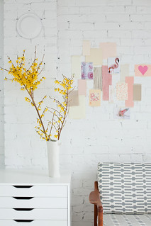 Color Me Pretty: Easter Ideas | by decor8
