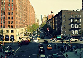 10th Avenue | by Gabriella Y
