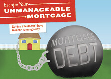 Escape Your Unmanageable Mortgage | by shanetorres