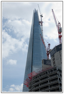 The Shard April 6th 2012 | by nikon_13