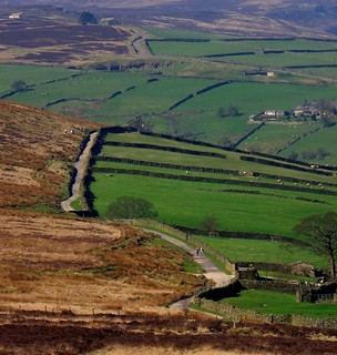 The Bronte Country | by raymondo12 A TRUE BRIT,