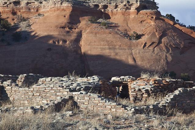 Casamero Pueblo