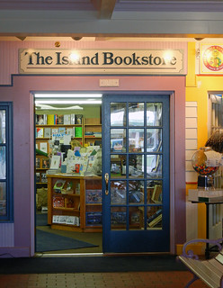 The Island Bookstore | by J. Pearson Photos