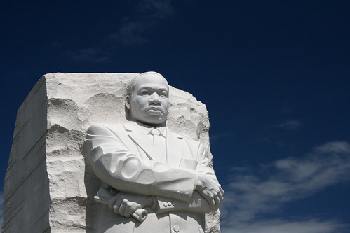 Martin Luther King, Jr. Memorial | by Brian Aslak