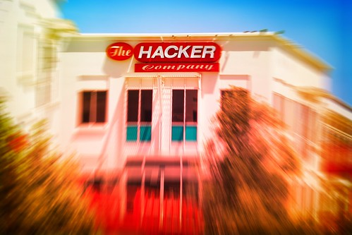 The Hacker Company | by Thomas Hawk