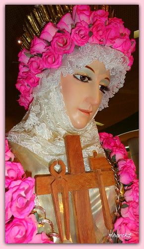Our Lady of La Salette - Grand Marian Exhibit 2012 | by Mharck Nicasio