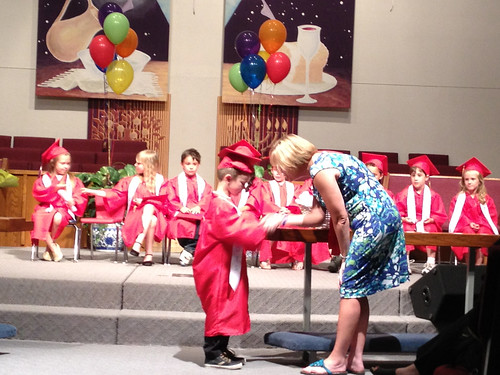 Brenden Getting Hid Diploma | by pbur