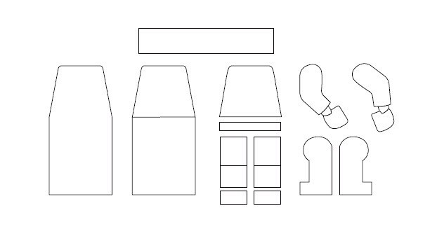 lego decal template flimzeo914 flickr