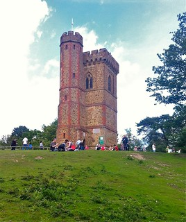 Leith Hill tower | by ♔ Georgie R