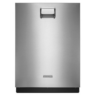 Kitchen Aid Dishwasher Replace Fuze Kudsfvss