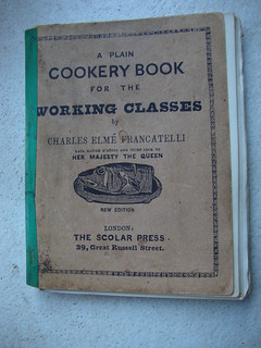 Victorian Cook book | by lorenzo23