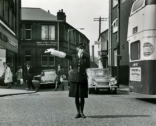 On Points in 1966 | by Greater Manchester Police