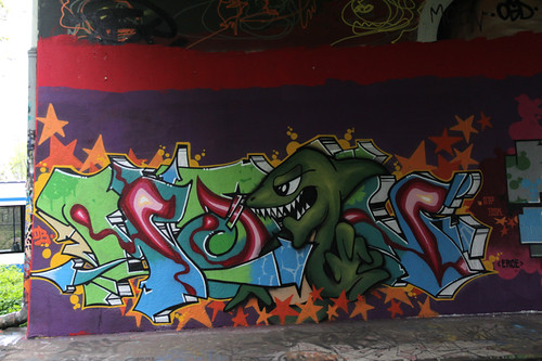 graffiti | by wojofoto