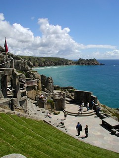 The Minack Theatre | by PaulStephens5446