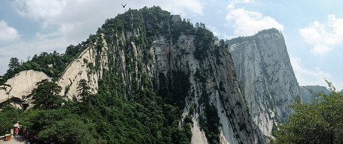 Huashan Panorama | by flippantfiasco