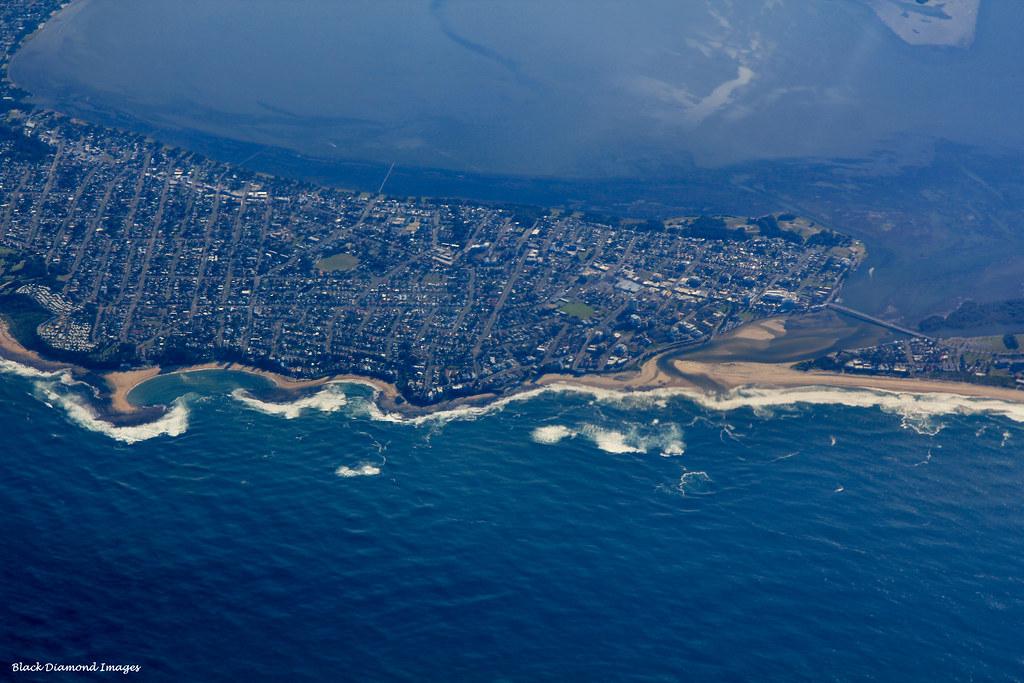 Blue bay central coast