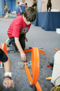 Hot Wheels For Real™ Opening Day | by The Children's Museum of Indianapolis