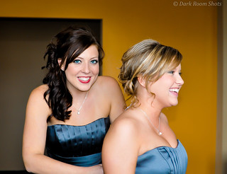 Bridesmaids | by Dark Room Shots