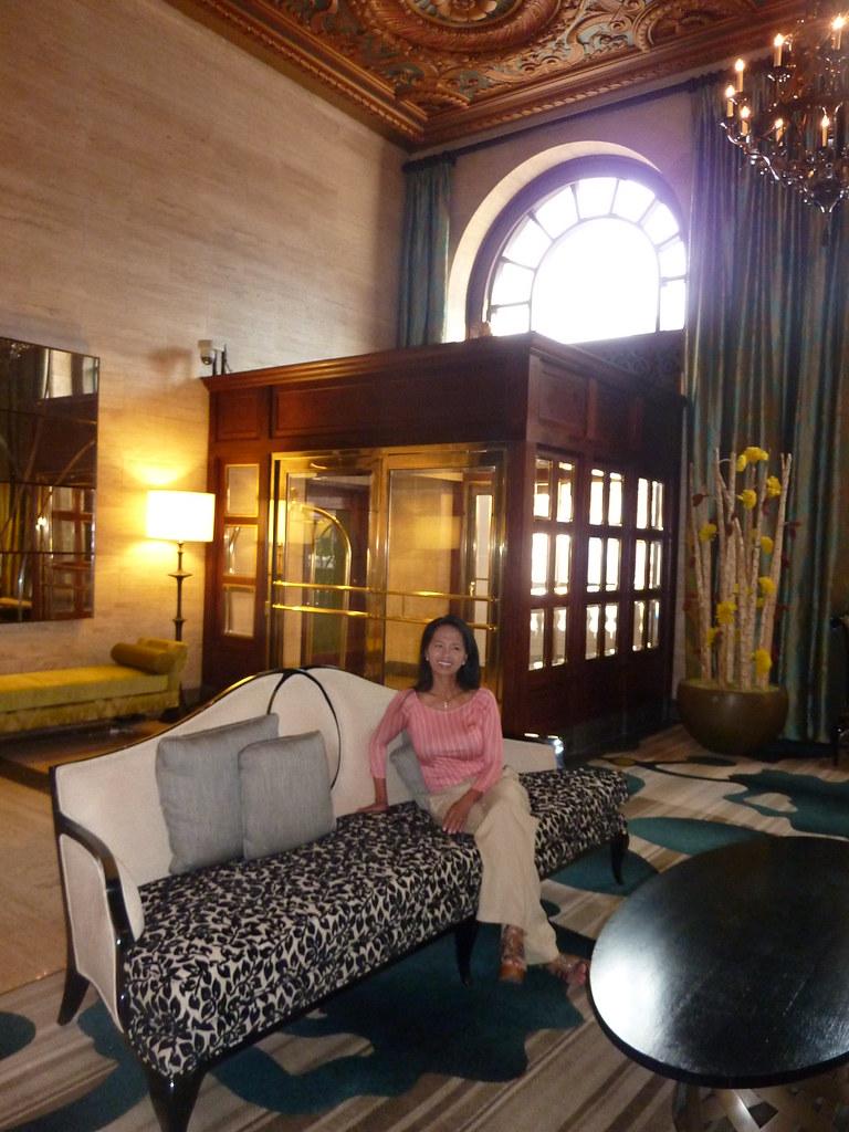 DuPont Hotel, Wilmington, DE: | www.hoteldupont.com/ Landmar… | Flickr