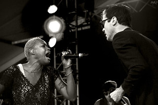 Fitz and the Tantrums | by Casey Fox